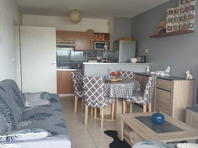 Vente Appartement 3 pièces 53m² Pau (64000) - photo