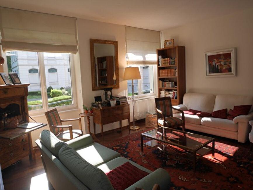 vente appartement 6 pi ces mulhouse 68100 283535. Black Bedroom Furniture Sets. Home Design Ideas