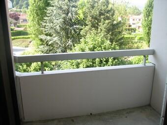Location Appartement 1 pièce 30m² Saint-Martin-d'Hères (38400) - photo