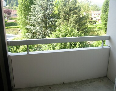 Location Appartement 1 pièce 30m² Saint-Martin-d'Hères (38400) - photo