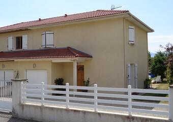 Vente Maison 4 pièces 86m² Apprieu (38140) - photo