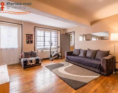 Vente Maison 6 pièces 151m² 5mn sortie TARARE - photo