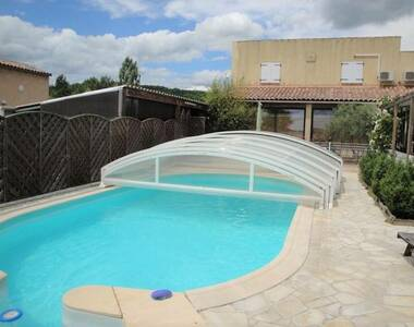 Sale House 10 rooms 293m² Vallon-Pont-d'Arc (07150) - photo