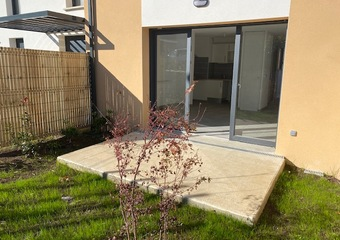 Location Maison 3 pièces 64m² Colomiers (31770) - Photo 1