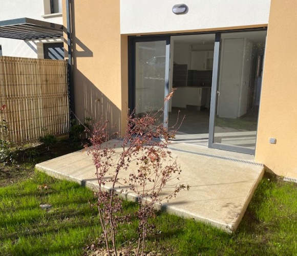 Location Maison 3 pièces 64m² Colomiers (31770) - photo