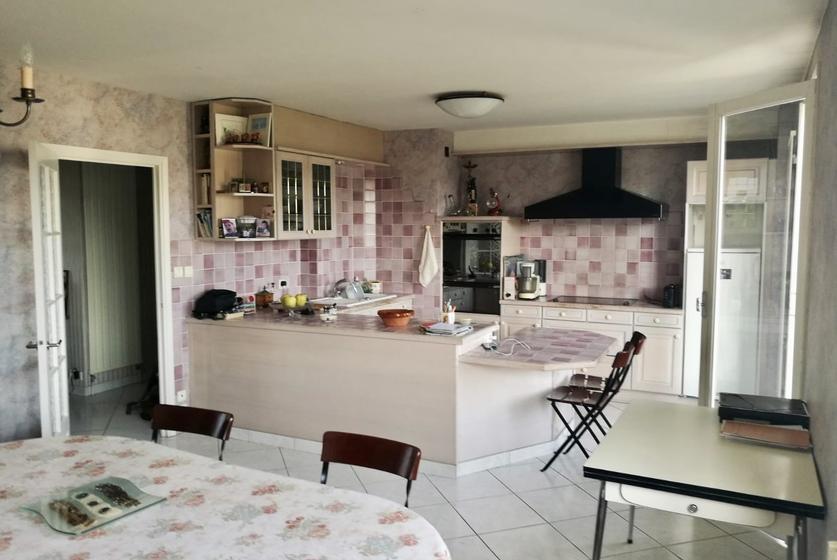 Vente Appartement 4 pièces 98m² Bourg-lès-Valence (26500) - photo