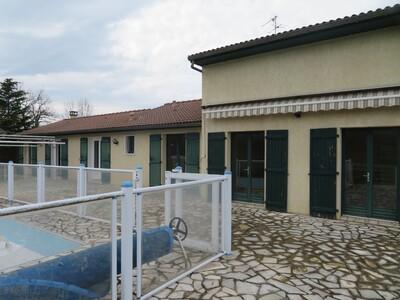 Vente Maison 8 pièces 203m² Billom (63160) - Photo 24