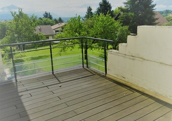 Vente Appartement 6 pièces 138m² Monnetier-Mornex (74560) - Photo 1