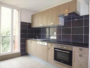 Location Maison 1 pièce 20m² Vichy (03200) - photo