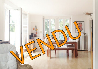 Vente Appartement 5 pièces 147m² Mulhouse (68100) - photo