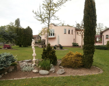 Sale House 5 rooms LUXEUIL LES BAINS - photo