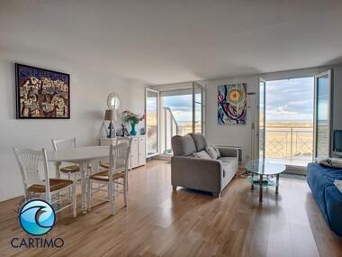 Vente Appartement 3 pièces 56m² Port Guillaume - photo