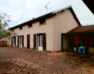 Vente Maison 246m² 70300 Breuches - photo
