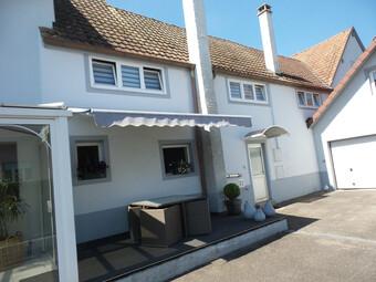 Vente Appartement 7 pièces 210m² Petit-Landau (68490) - photo