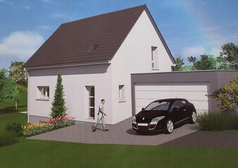 Vente Maison 5 pièces 95m² Schlierbach (68440) - Photo 1