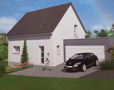 Vente Maison 5 pièces 95m² Schlierbach (68440) - photo