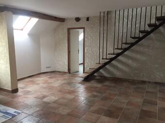 Location Appartement 3 pièces 65m² Houdan (78550) - photo