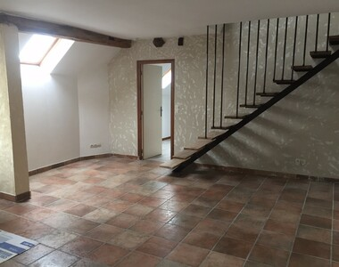 Location Appartement 3 pièces 65m² Houdan (78550) - photo