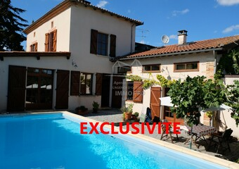 Sale House 6 rooms 153m² L'Isle-en-Dodon (31230) - Photo 1