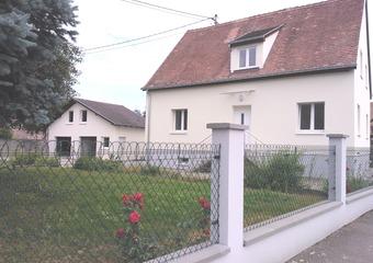 Location Maison 5 pièces 130m² Ebersheim (67600) - Photo 1