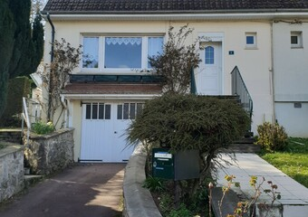 Renting House 5 rooms 104m² Montreuil (62170) - Photo 1