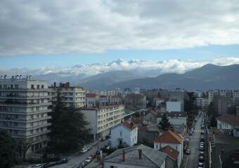 Location Appartement 2 pièces 33m² Grenoble (38100) - photo