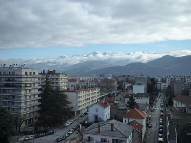 Location Appartement 2 pièces 33m² Grenoble (38100) - photo