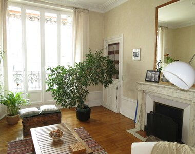Sale Apartment 3 rooms 90m² Grenoble (38000) - photo