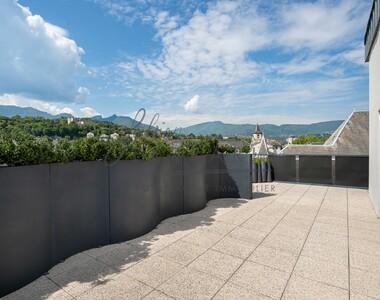 Vente Appartement 3 pièces 58m² Chambéry (73000) - photo