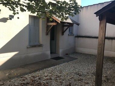 Vente Maison 4 pièces 60m² Gien (45500) - photo