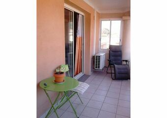 Location Appartement 3 pièces 62m² Istres (13800) - photo