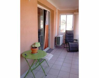 Location Appartement 3 pièces 63m² Istres (13800) - photo