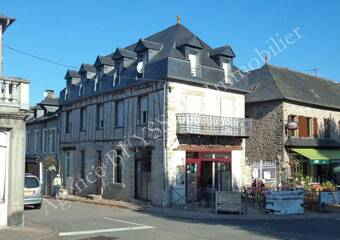 Vente Immeuble 204m² Beynat (19190) - photo