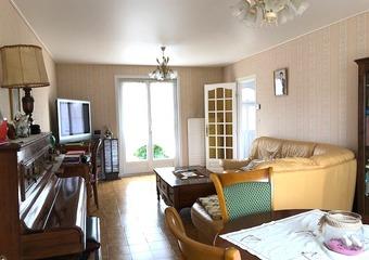 Vente Maison 4 pièces 90m² Le Plessis-Belleville (60330) - photo