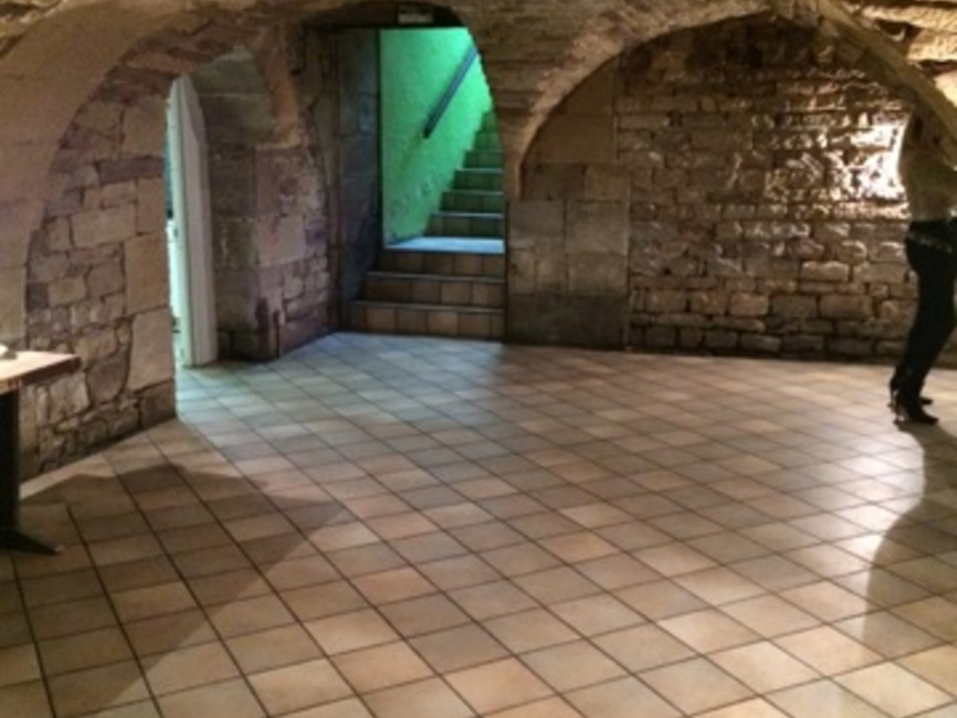 Location Local Commercial Luxeuil Les Bains 70300 282777