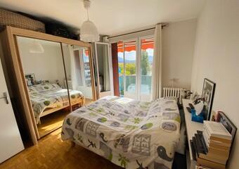 Vente Appartement 4 pièces 80m² Grenoble (38100)