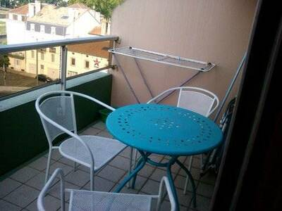 Location Appartement 1 pièce 28m² Dax (40100) - Photo 8