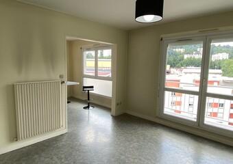 Location Appartement 1 pièce 32m² Saint-Étienne (42100)