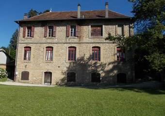 Vente Maison 10 pièces 370m² Virieu (38730) - photo