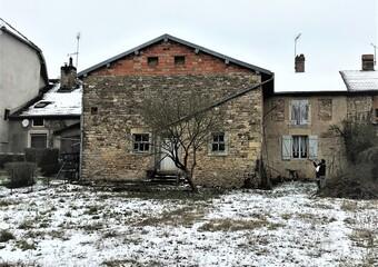 Vente Maison 4 pièces 90m² Aboncourt-Gesincourt (70500) - photo
