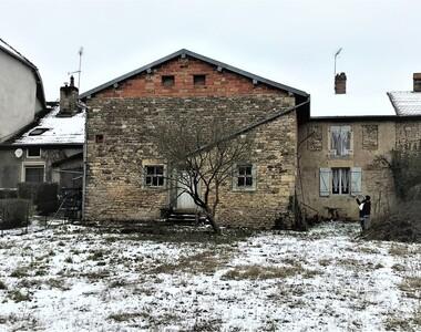 Sale House 4 rooms 90m² Aboncourt-Gesincourt (70500) - photo