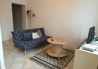 Location Appartement 2 pièces 40m² Vichy (03200) - photo