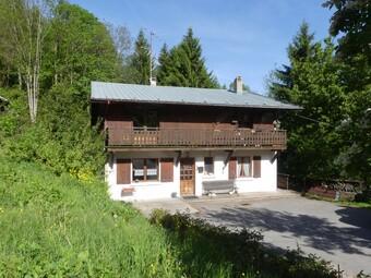 Vente Maison / chalet 7 pièces 163m² Saint-Gervais-les-Bains (74170) - photo 2