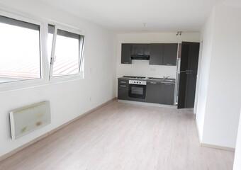 Location Appartement 2 pièces 41m² Sainte-Consorce (69280) - photo