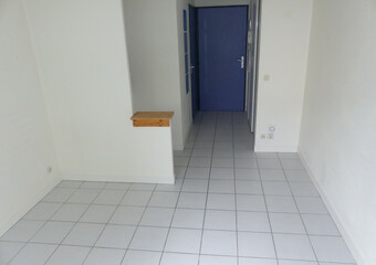 Vente Appartement 1 pièce 18m² Saint-Martin-d'Hères (38400) - photo