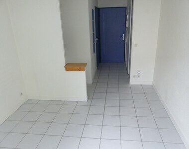 Sale Apartment 1 room 18m² Saint-Martin-d'Hères (38400) - photo