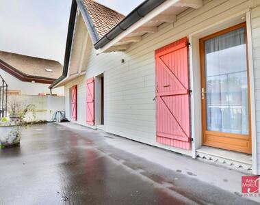 Vente Appartement 5 pièces 138m² Monnetier-Mornex (74560) - photo