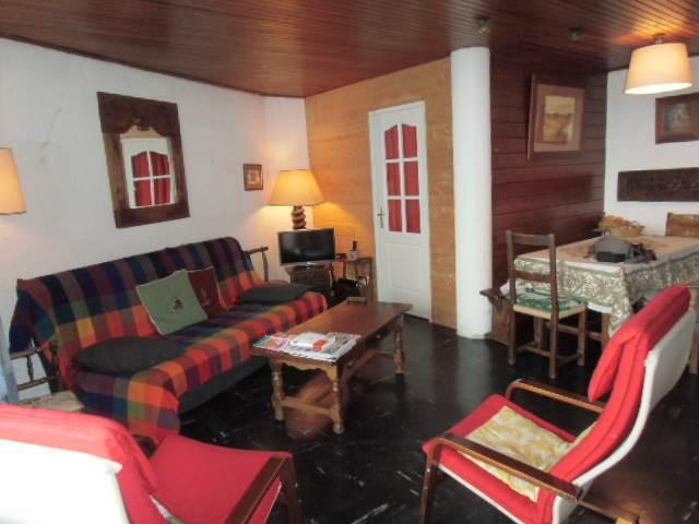 Vente Appartement 3 pièces 67m² Chamrousse (38410) - photo