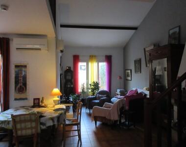 Vente Maison 6 pièces 107m² Saint-Bonnet-de-Mure (69720) - photo