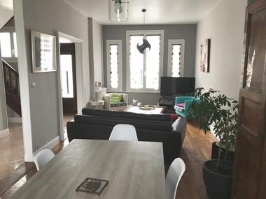 Vente Maison 4 pièces 110m² Vichy (03200) - photo